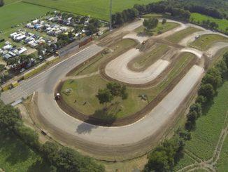 Der Glosso Circuit im belgischen Arendonk. Bild: glossocircuit.be
