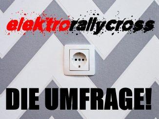 Elektro-Rallycross-Umfrage