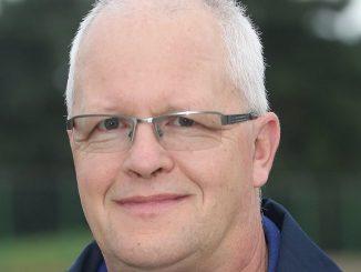 Vorsitzender des DMSB-Offroad-Ausschusses: Jan Hohmeier