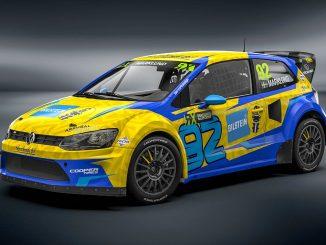 Bild: Marklund Motorsport