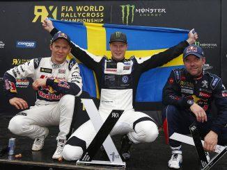 Umfrage Wer wird Rallycross-Weltmeister