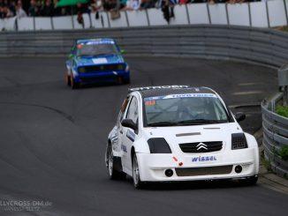 Bild: Rallycross-DM.de