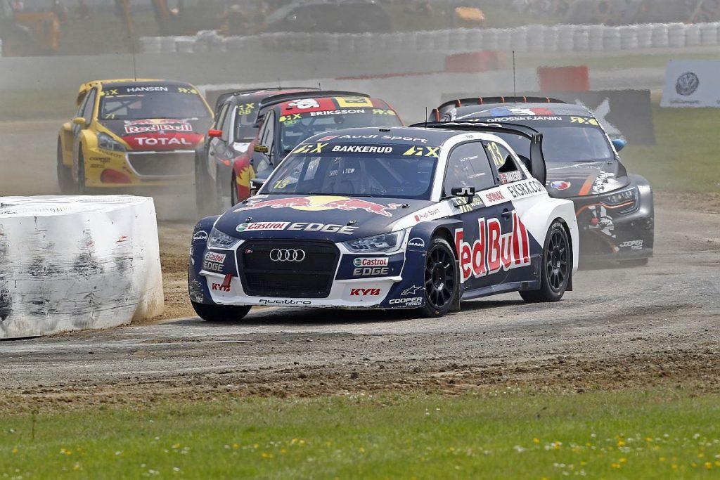 Bild: FIAWordlRallycross.com