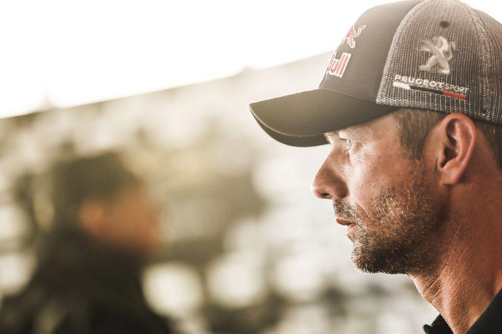 Sébastien Loeb hat seinen zweiten Sieg der Saison im Blick. Bild: FIAWorldRallycross.com