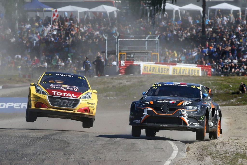 World-RX-Schweden-Grosset-Janin
