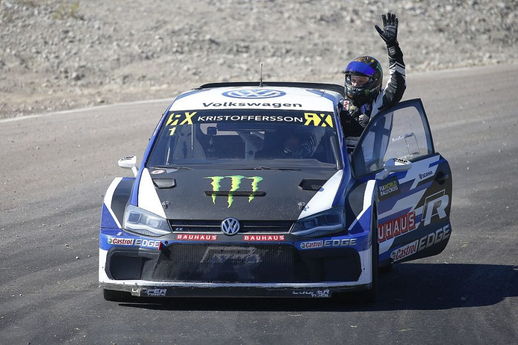 World-RX-Schweden-Kristoffersson