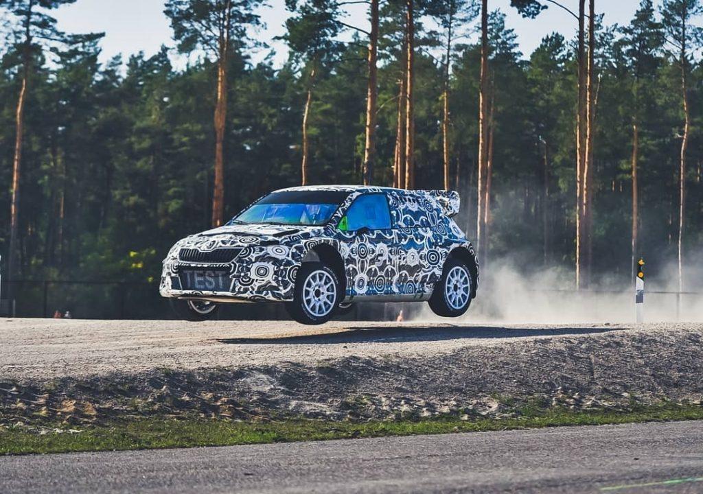 Bild: ES Motorsport