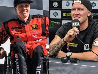 Bild: JC Raceteknik